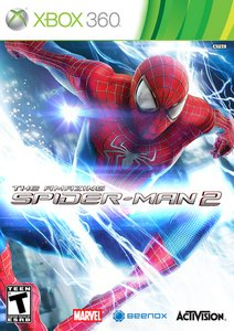 The Amazing Spider-Man 2 xbox360 torrent