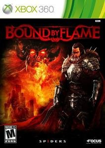 Bound by Flame XBOX360 торрент