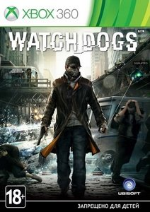 Watch Dogs (2014) [RUSSOUND/FULL/PAL] (LT+3.0) XBOX360