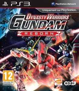 Dynasty Warriors: Gundam Reborn [3.41, 3.55, 4.21+] (2014)