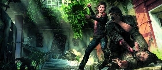 The Last of Us: One Night Live выйден на PS3 и PS4