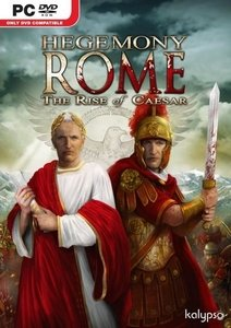 Hegemony Rome: The Rise of Caesar (2014) PC
