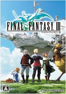 Final Fantasy III (2014) PC