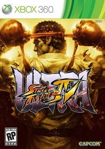 Ultra Street Fighter IV (2014) [ENG/Region Free] (LT+3.0) XBOX360