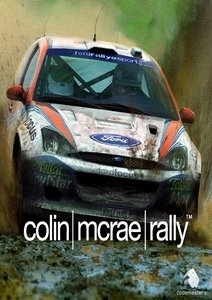 Colin McRae Rally pc torrent