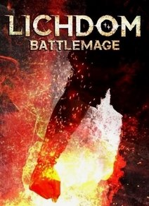 Lichdom: Battlemage pc