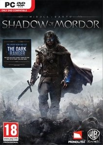Middle-Earth: Shadow Of Mordor Premium Edition (2014) PC