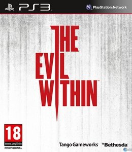 The Evil Within (2014) [RUS][FULL] [3.41/3.55/4.30+ Kmeaw] PSN