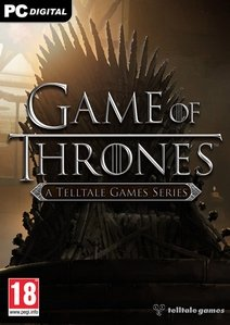Game of Thrones - A Telltale Games Series (2014) PC