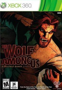 The Wolf Among Us (2014) [ENG/Region Free] (LT+1.9) XBOX360