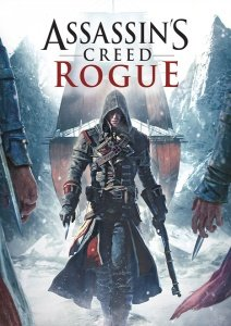 Assassins Creed Rogue (2015) PC