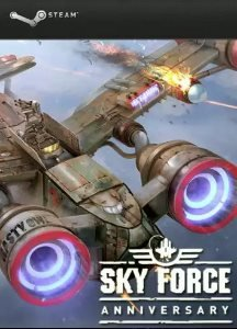 Sky Force Anniversary (2015) PC