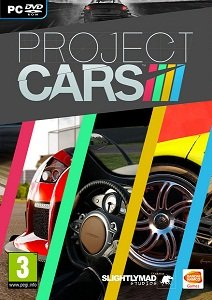 Project CARS (RUS/ENG) (2015) PC