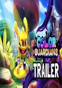 Color Guardians  (RUS/ENG) (2015) PC