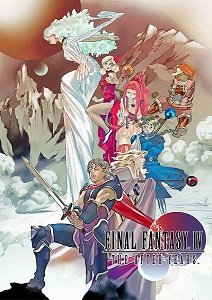FINAL FANTASY IV: THE AFTER YEARS (ENG) (2015) PC
