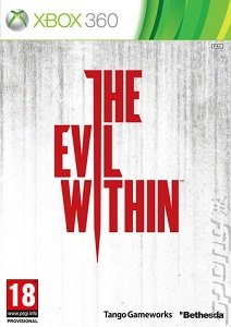 The Evil Within - Complete Edition [RUS] (2015) XBOX360