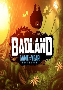 BADLAND: Game of the Year Edition (RUS/ENG) (2015) PC