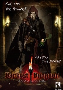 Darkest Dungeon (RUS/ENG) (2015) PC