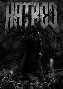 Hatred (RUS/ENG) (2015) PC
