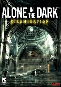 Alone in the Dark: Illumination (ENG) (2015) PC