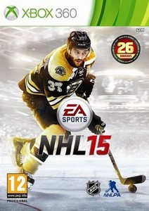 NHL 15 FREEBOOT