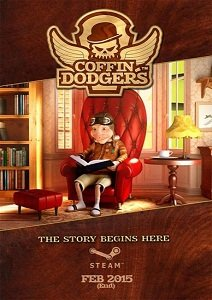 Coffin Dodgers (ENG) (2015) PC