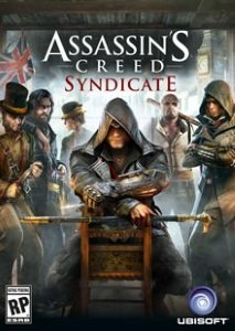 Assassin's Creed: Syndicate - Gold Edition [Update 1] (2015) PC