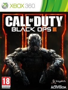 Скачать Call Of Duty Black Ops III (2015) [Region Free][RUS][RUSSOUND][L] (LT+3.0)