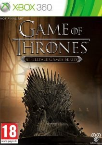 Game of Thrones: A Telltale Games Series (2015) XBOX360
