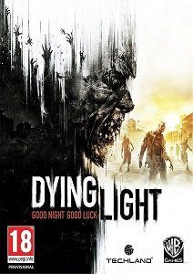Dying Light Ultimate Edition (RUS/ENG) [RePack] (2015) PC