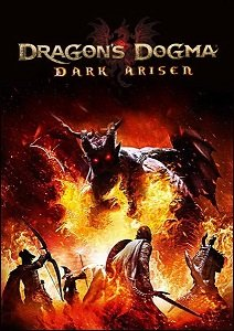 Dragon's Dogma: Dark Arisen (ENG) [RePack] 2016