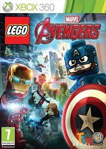 LEGO Marvel's Avengers (2016) XBOX360