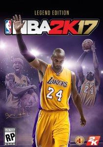 NBA 2K17 (2016) PC