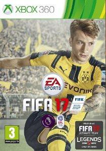 FIFA 17 (2016) XBOX360