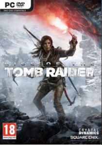 Rise of the Tomb Raider - Digital Deluxe Edition (2016) PC