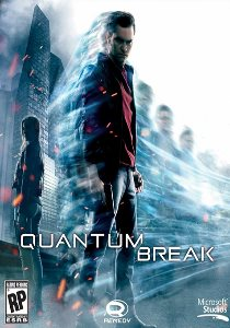 Quantum Break (2016) PC
