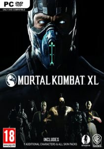 Mortal Kombat XL (2016) PC