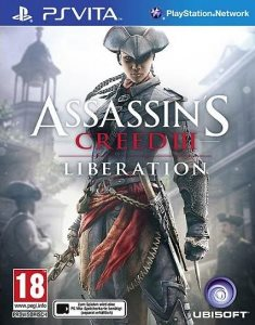 Assassin's Creed: Liberation (2012) PS Vita