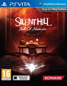 Silent Hill: Book of Memories (2012) PS Vita
