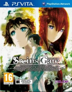 Steins;Gate (2015) PS Vita