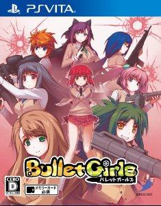 Bullet Girls (2014) PSVita