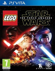 Скачать LEGO Star Wars: The Force Awakens (2016)