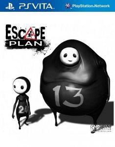 Escape Plan (2012) PSVita
