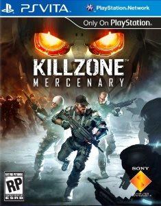 Killzone Mercenary (2013) PSVita