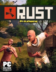 Rust [v2007, Devblog 172] (2014) PC
