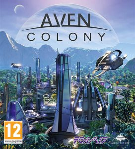 Aven Colony (2017) PC