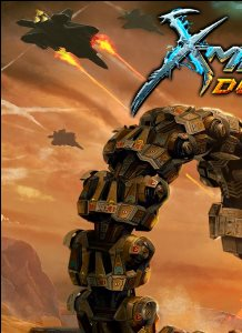 X-Morph: Defense (2017) PC