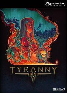Tyranny (2016) PC