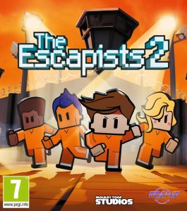 The Escapists 2 (2017) PC